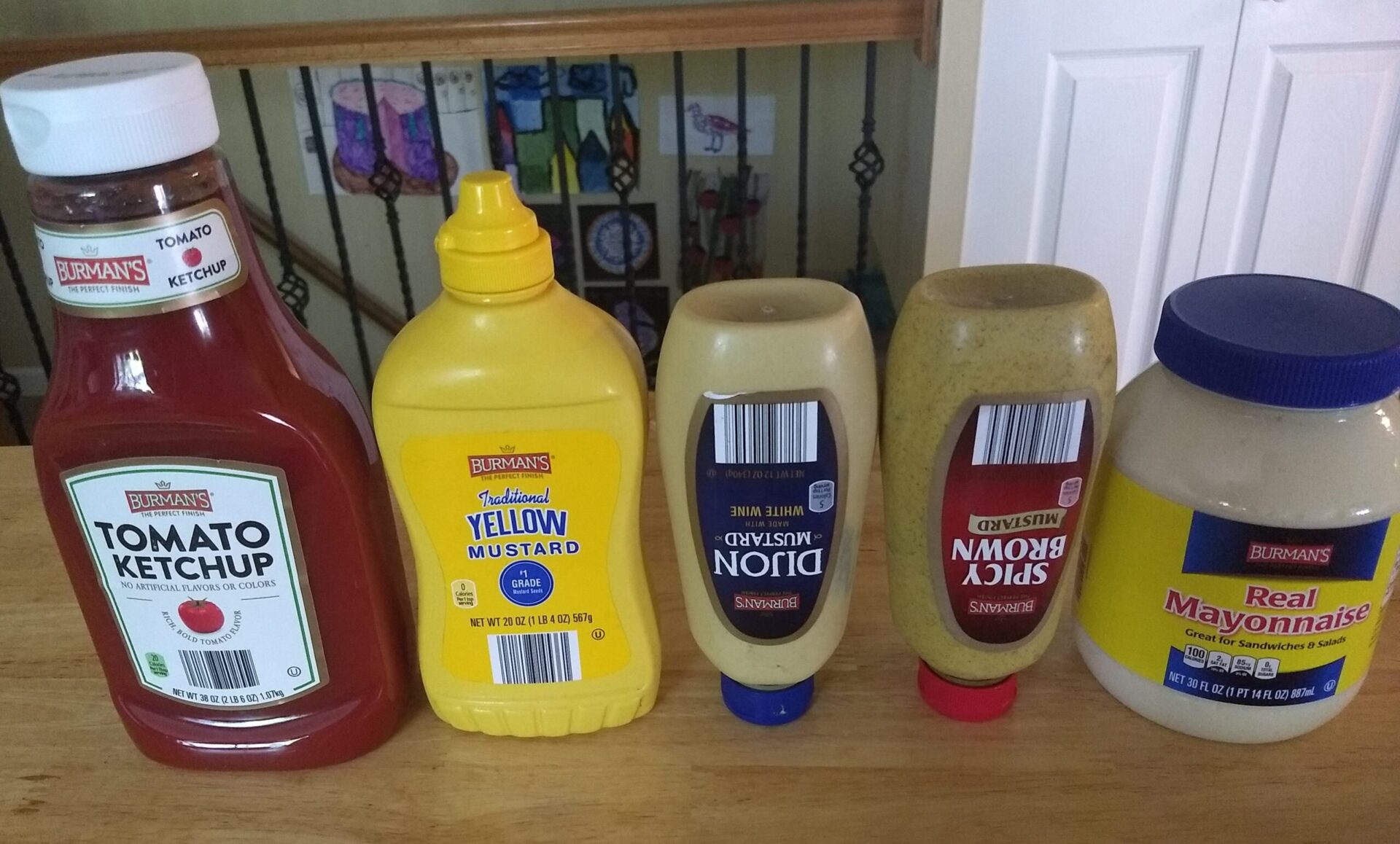 The Aldi Condiment Roundup Aldi Reviewer