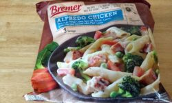 Bremer Alfredo Chicken