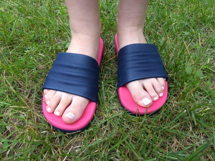 Crane Beach Sandals Aldi Reviewer