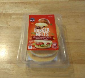 Happy Farms Burger Melts