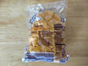 Happy Farms Cheddar Cheese Curds