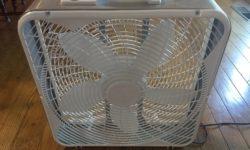 Easy Home Box Fan