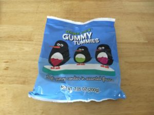 Trader Joe's Gummy Tummies