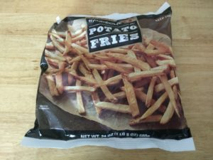 Trader Joe's Handsome Potato Fries
