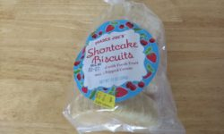 Trader Joe's Shortcake Biscuits