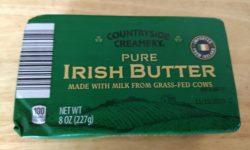 Countryside Creamery Pure Irish Butter 1