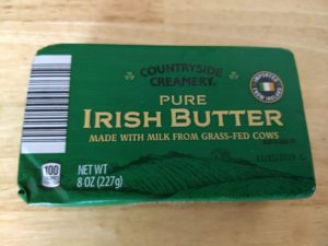 Countryside Creamery Pure Irish Butter 1
