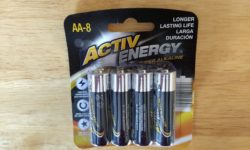 Activ Energy Battery