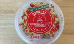 LIttle Salad Bar Caprese Pasta Salad