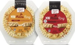 Mama Cozzi's Pizza Kitchen Mini Pizza Ring