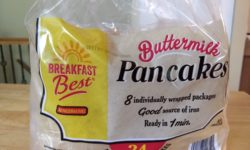 Breakfast Best Buttermilk Pancakes