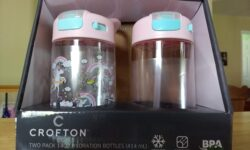 Crofton Hydration Bottles
