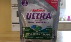 Radiance Ultra Dishwasher Pacs