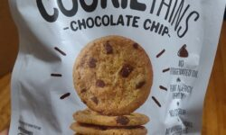 Benton's Cookie Thins