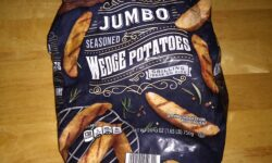Season's Choice Jumbo Wedge Potatoes