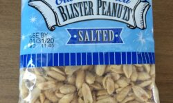 Trader Joe's: Old Fashion Blister Peanuts (Salted)