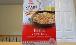 Journey to Spain Paella Meal Kit