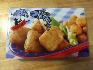 Trader Joe's Battered Fish Nuggets