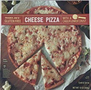 Trader Joe's Gluten Free Pizza