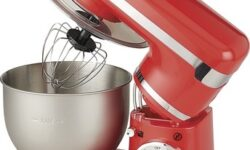 Ambiano Classic Stand Mixer 2019