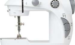 Easy Home Mini Sewing Machine