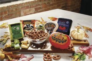 Emporium Selection Halloween Cheese Assortment