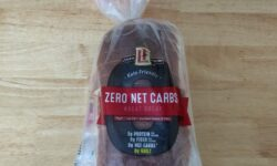 L'Oven Fresh Keto Friendly Zero Net Carbs Bread