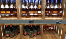 Aldi alcohol delivery