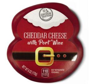 Aldi santa cheese