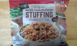 Season's Choice Rice Cauliflower Stuffing