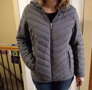 Adventuridge Puffer Jacket