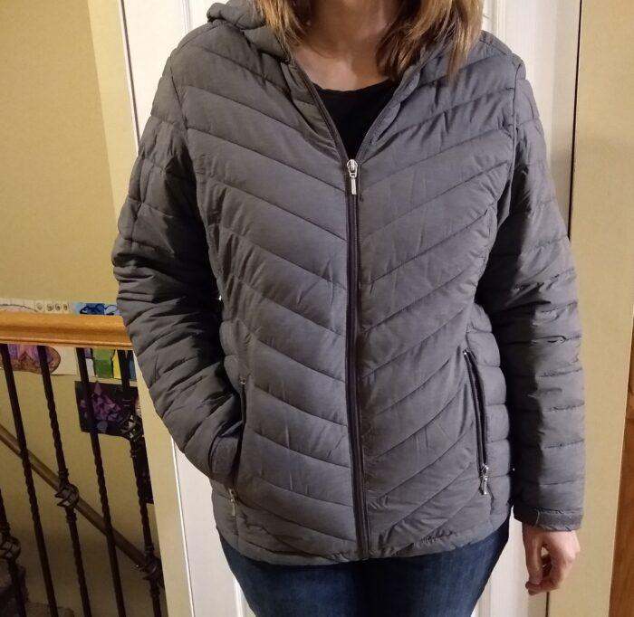 Adventuridge Puffer Jacket