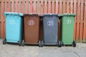 Aldi recycling