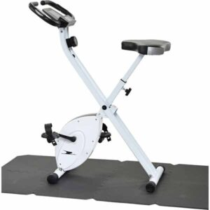 Crane Foldable Exercise Bike