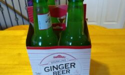 Summit Ginger Beer