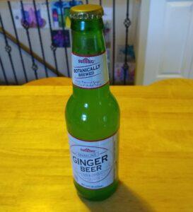 Summit Ginger Beer