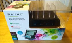 Bauhn Visual Charging Station