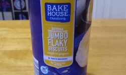 Bake House Buttermilk Jumbo Flaky Biscuits