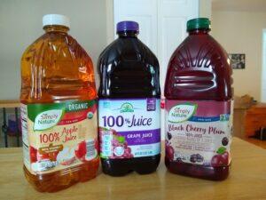 Aldi Juice