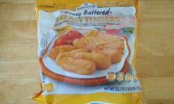 Kirkwood Honey Battered Breast Chicken Tenders