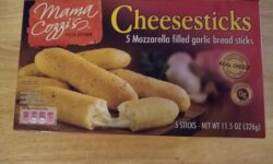 Mama Cozzi's Cheesesticks