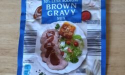 Stonemill Brown Gravy Mix