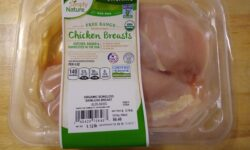 Simply Nature Organic Free Range Chicken Breasts