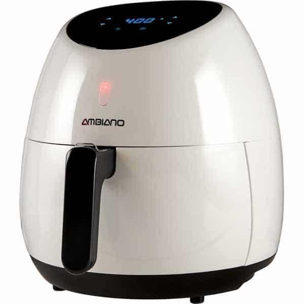 Ambiano XL 5.3-Quart Air Fryer