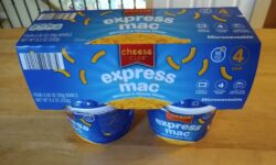 Cheese Club Express Mac and Cheese