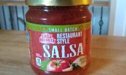 Casa Mamita Small Batch Salsa