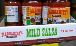 Margarita's Amigos Mild Salsa