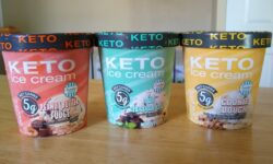 Sundae Shoppe Keto Ice Cream