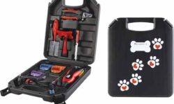 Heart to Tail Pet Grooming Kit
