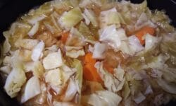 Aldi corned beef and cabbage in slow cooker